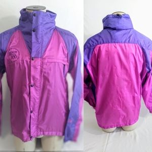 Rare Vintage The North Face Jacket Colorblock M